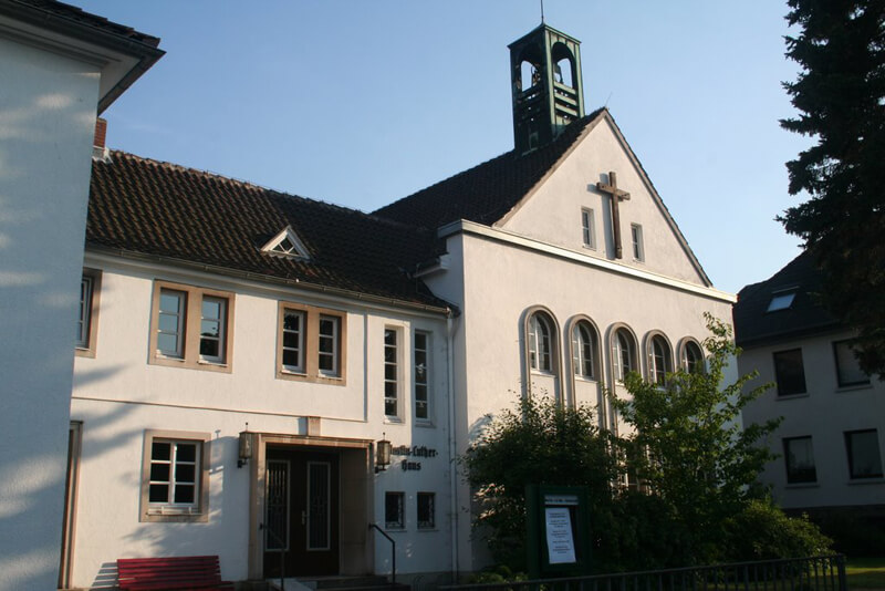 Br. 1 Martin Luther Haus-2